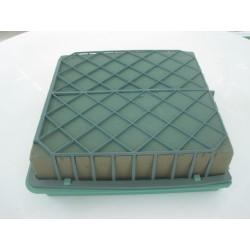 Bandeja 2 esponjas con rejilla cuadrada